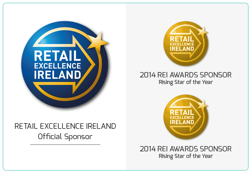 Retail Excellence Ireland Award